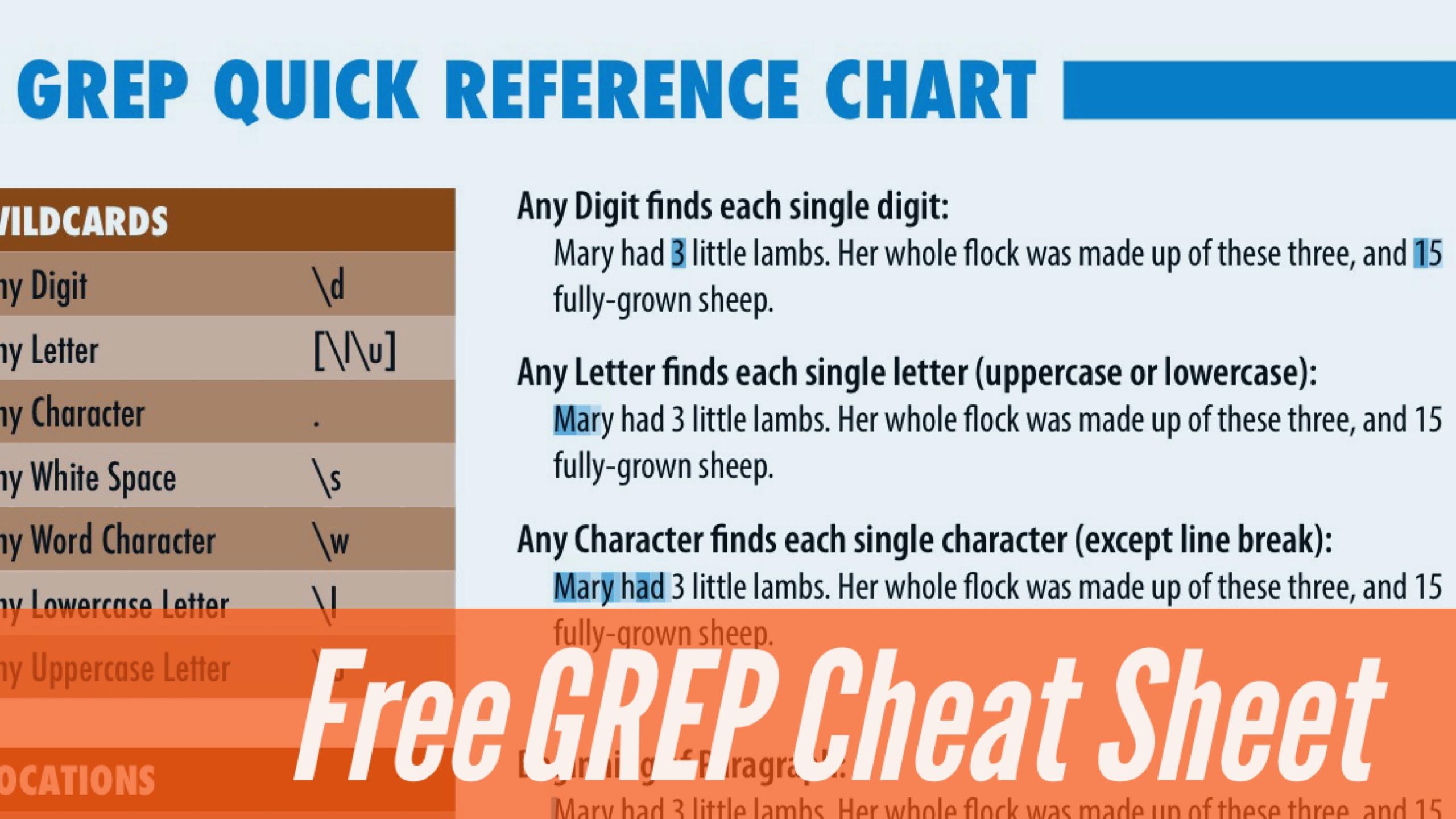 GREP_sheet
